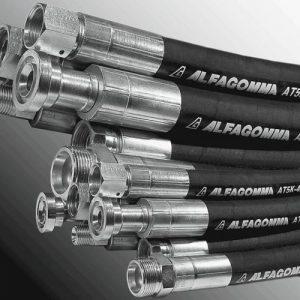 Dây thủy lực Alfagoma