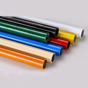Ống thép bọc nhựa/ ABS pipe